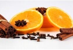 """SPA ritualas """"Apelsinų ir cinamono prisilietimas"""" Amadėja SPA"""