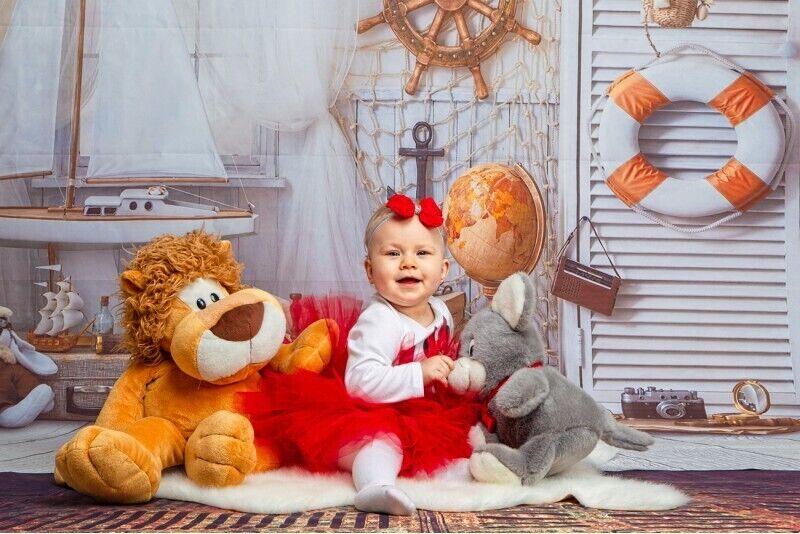 Vaiko fotosesija pasirinktoje vietoje Vilniuje
