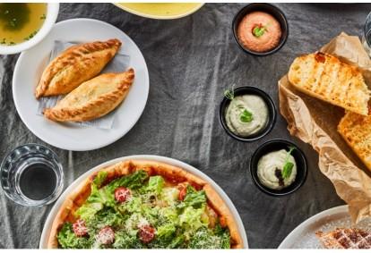 """Apsilankymas restorane """"BONA Pizzeria"""" Trakuose"""