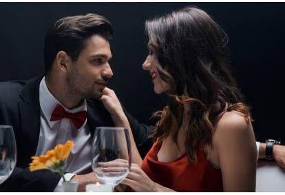 """Romantiška 3-jų patiekalų vakarienė viešbučio """"Vanagupė"""" restorane"""