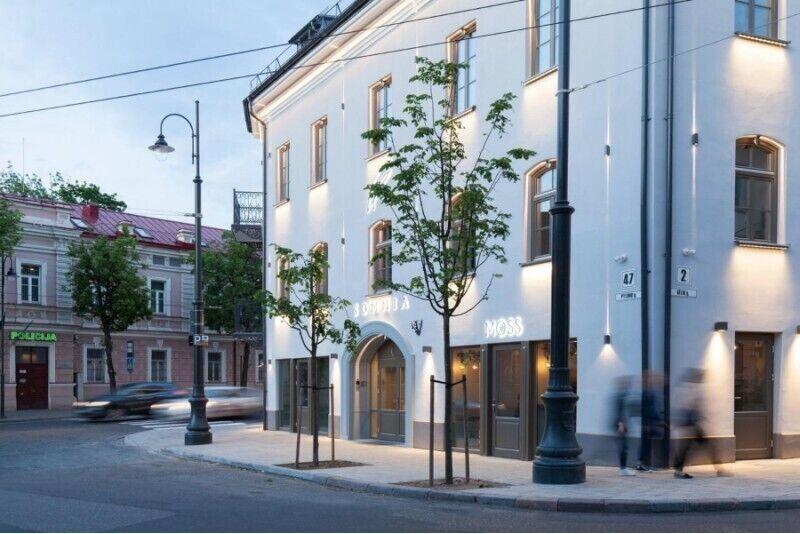 "Poilsis gero miego namuose ""SOMNIA Apartments"" Vilniuje"