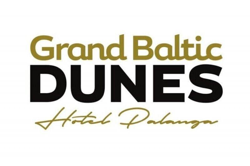 """Viešbučio """"Grand Baltic Dunes"""" Palangoje dovanų čekis"""