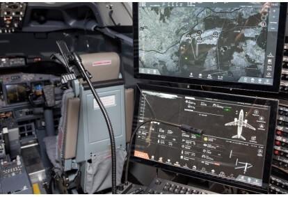 """Civilinio orlaivio """"Boeing 737 NG"""" simuliatoriaus pilotavimas Vilniuje"""