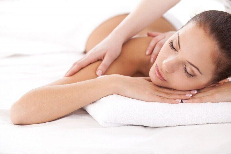 Atpalaiduojantis viso kūno masažas Alytuje