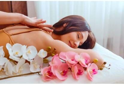Havajietiškas viso kūno ir veido masažas Alytuje