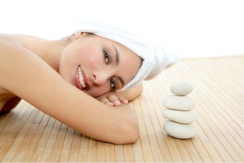 Klasikinis gydomasis viso kūno masažas Telšiuose