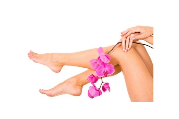Juosmens ir kojų limfodrenažas PULSTAR aparatu (10 procedūrų)