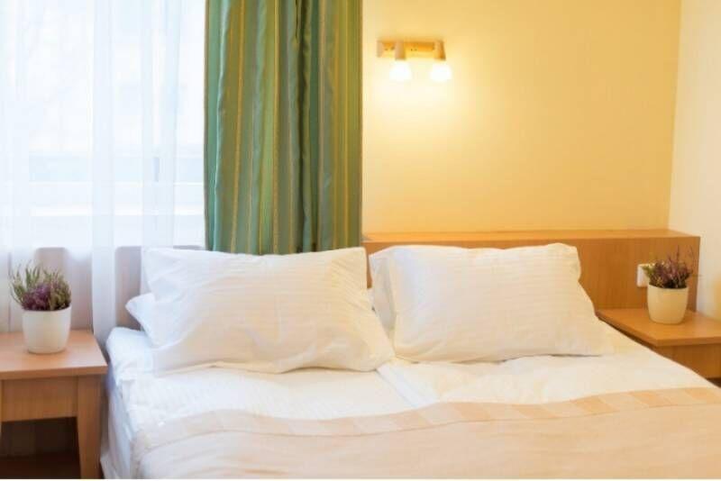 """Nakvynė su pusryčiais dviem viešbutyje """"Vita"""" Druskininkuose"""