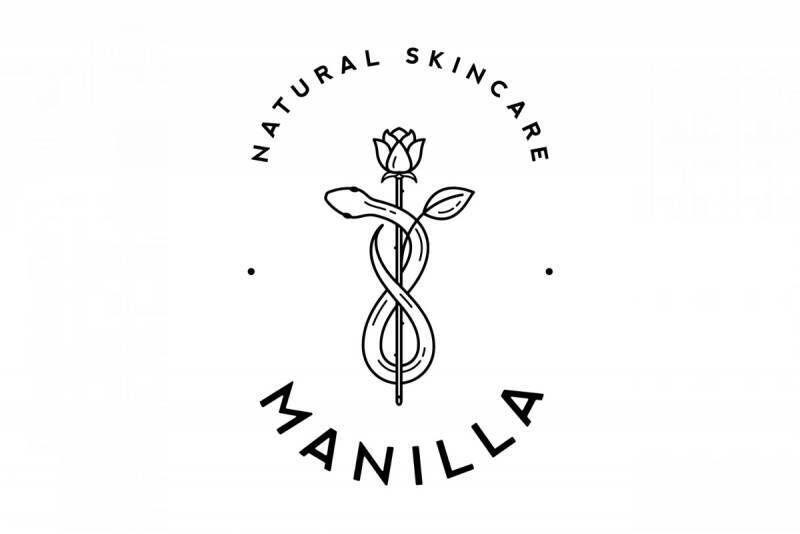"""Natūralios kosmetikos parduotuvės """"Manilla"""" dovanų čekis"""