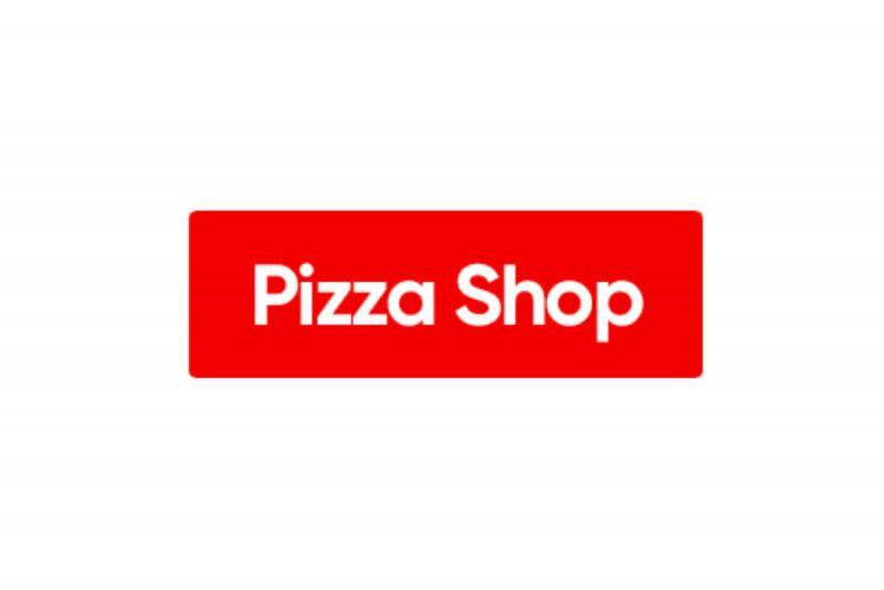 Parduotuvės www.pizzashop.lt dovanų čekis