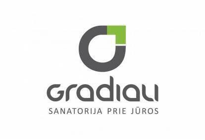 """Sanatorijos """"Gradiali"""" Palangoje dovanų čekis"""