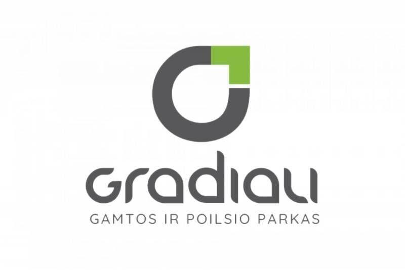 """Gamtos ir poilsio parko """"Gradiali Anykščiai"""" dovanų čekis"""
