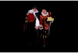 Zoro, barono arba kapitono gėlių pristatymas Klaipėdoje