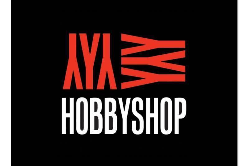 """Parduotuvės """"Hobbyshop"""" dovanų čekis"""