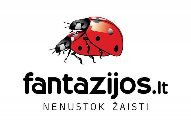 Erotinių prekių parduotuvės Fantazijos.lt dovanų čekis