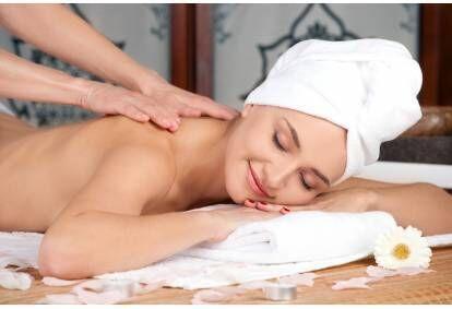 Viso kūno klasikinis segmentinis masažas Mažeikiuose
