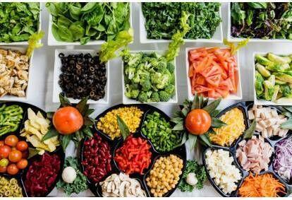 100 produktų maisto netoleravimo testas