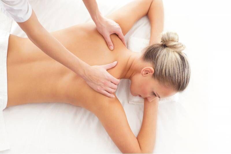 Aromaterapinis viso kūno masažas Kaune