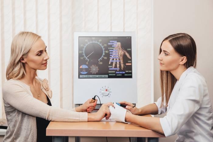 Maisto netoleravimo testas + gydytojo konsultacija Kaune