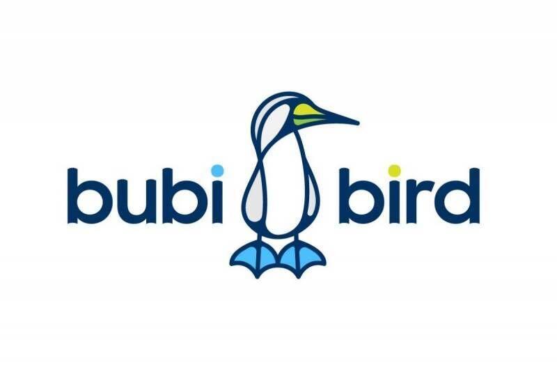 """Internetinės vaikiškų prekių parduotuvės """"Bubi bird"""" dovanų čekis"""