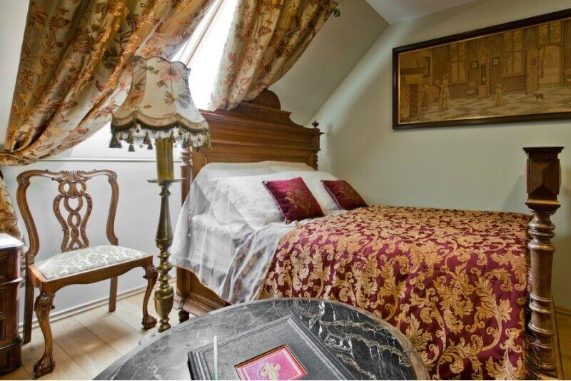 """Aristokratiškas poilsis """"Best Baltic Panemunės pilis"""" viešbutyje"""
