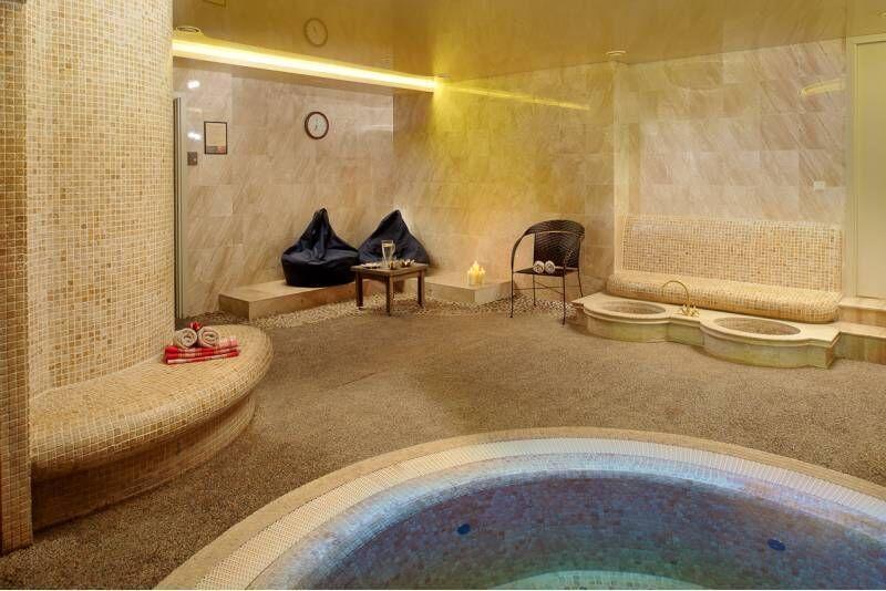 SPA ritualas su sūkurine vonia ir masažu Kaune