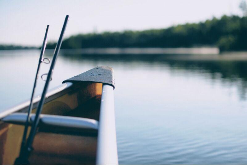 Poledinė žvejyba Arvyduose