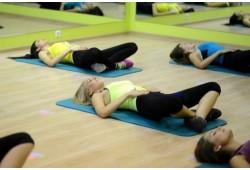 Kūno balanso treniruočių abonementas Alytuje