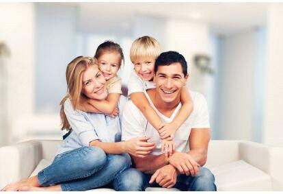 Poilsis šeimai Mini apartamentuose 4* viešbutyje  Birštone