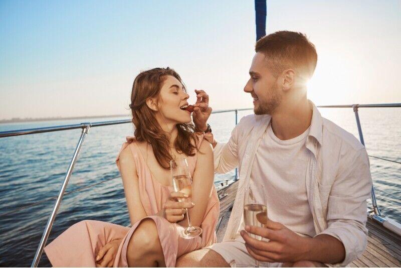 Netikėtas pasimatymas porai su romantiška vakariene Vilniuje