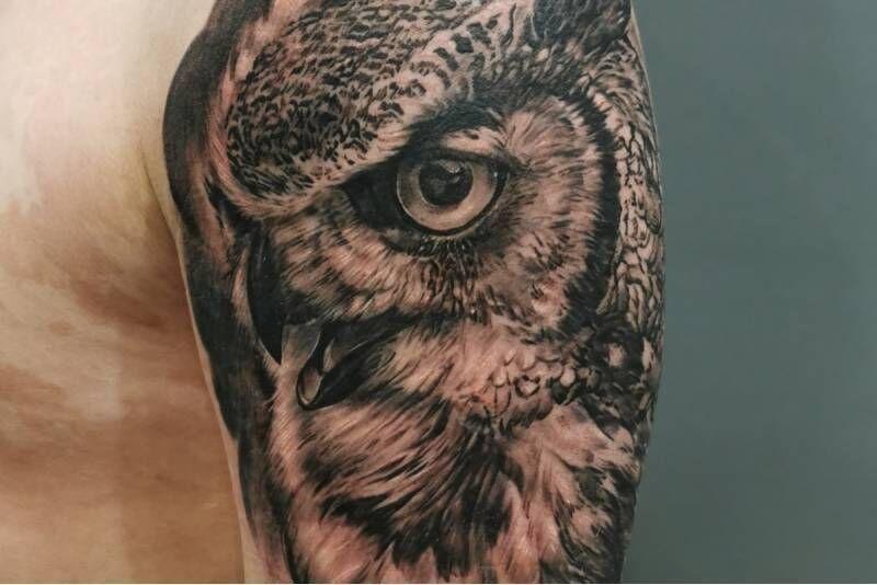 "Tatuiruočių salono ""Jerrys Tattoo"" Vilniuje dovanų čekis"