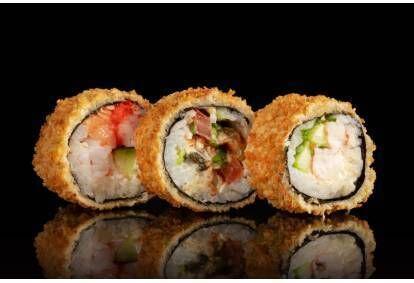 """Asilankymas sušių restorane """"Nori sushi"""" Šiauliuose"""