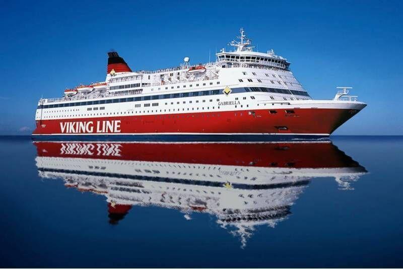 """Kruizas su """"Interlux Travel"""" Talinas – Stokholmas – Talinas"""