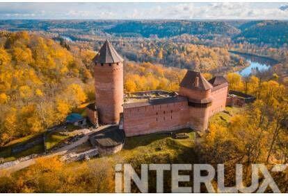 """2 dienų kelionė į Rygą su """"Interlux Travel"""""""