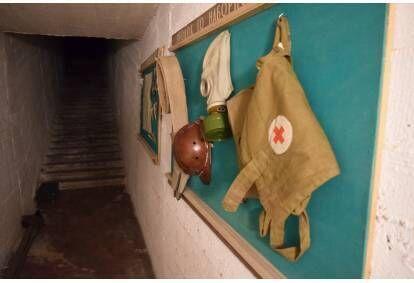 """Apsilankymas pabėgimo kambaryje """"Bunkeris"""" Kaune"""