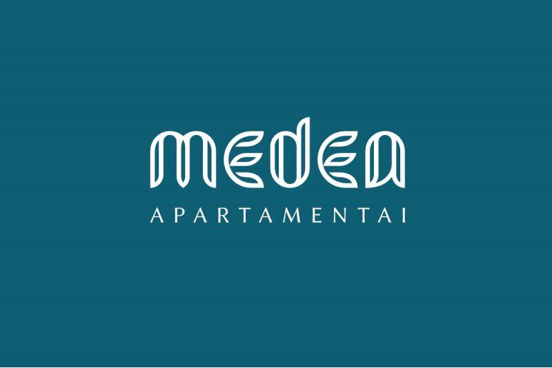 """""""MEDEA apartamentai"""" Druskininkuose dovanų čekis"""
