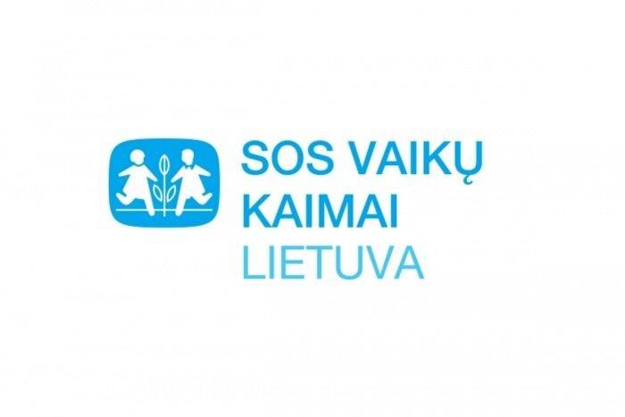 """Parama """"SOS vaikų kaimai"""""""