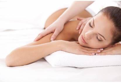 Švediškas atpalaiduojantis viso kūno masažas Panevėžyje