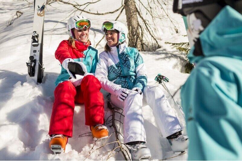 Slidžių ir snieglenčių teikiami malonumai Žagarkalne