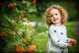 Vaikų fotosesijos