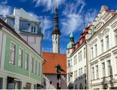 Pramogos Estijoje