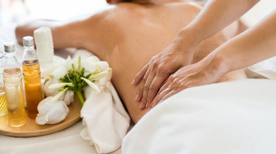 Kokį masažą pasirinkti