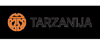 Tarzanija žirgai