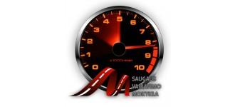 Saugaus vairavimo mokykla