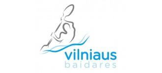 Vilniaus baidarės