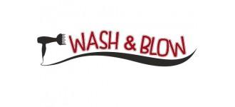 Wash & Blow
