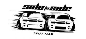 SIDE to SIDE Drift Team