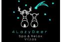 4 Lazy Deer