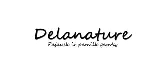 Delanature