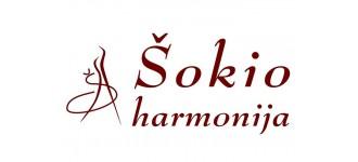 Šokio harmonija